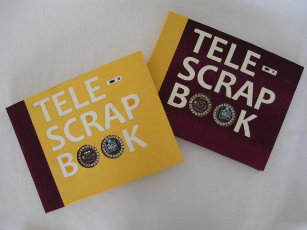 Telescrapbook