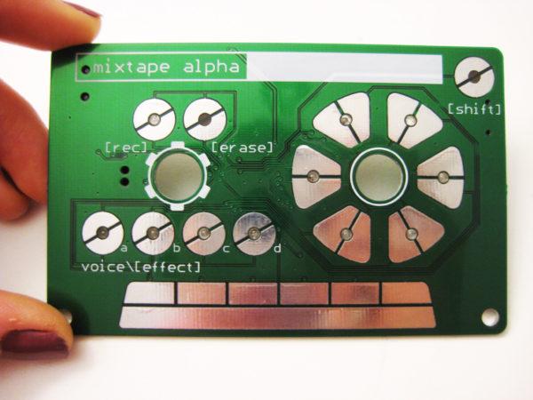 Mixtape Alpha